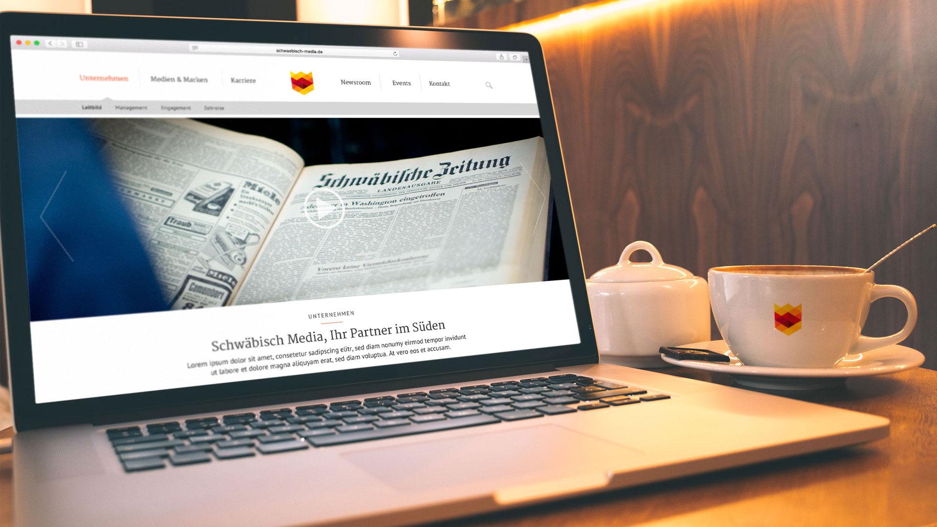 Schwaebisch Media