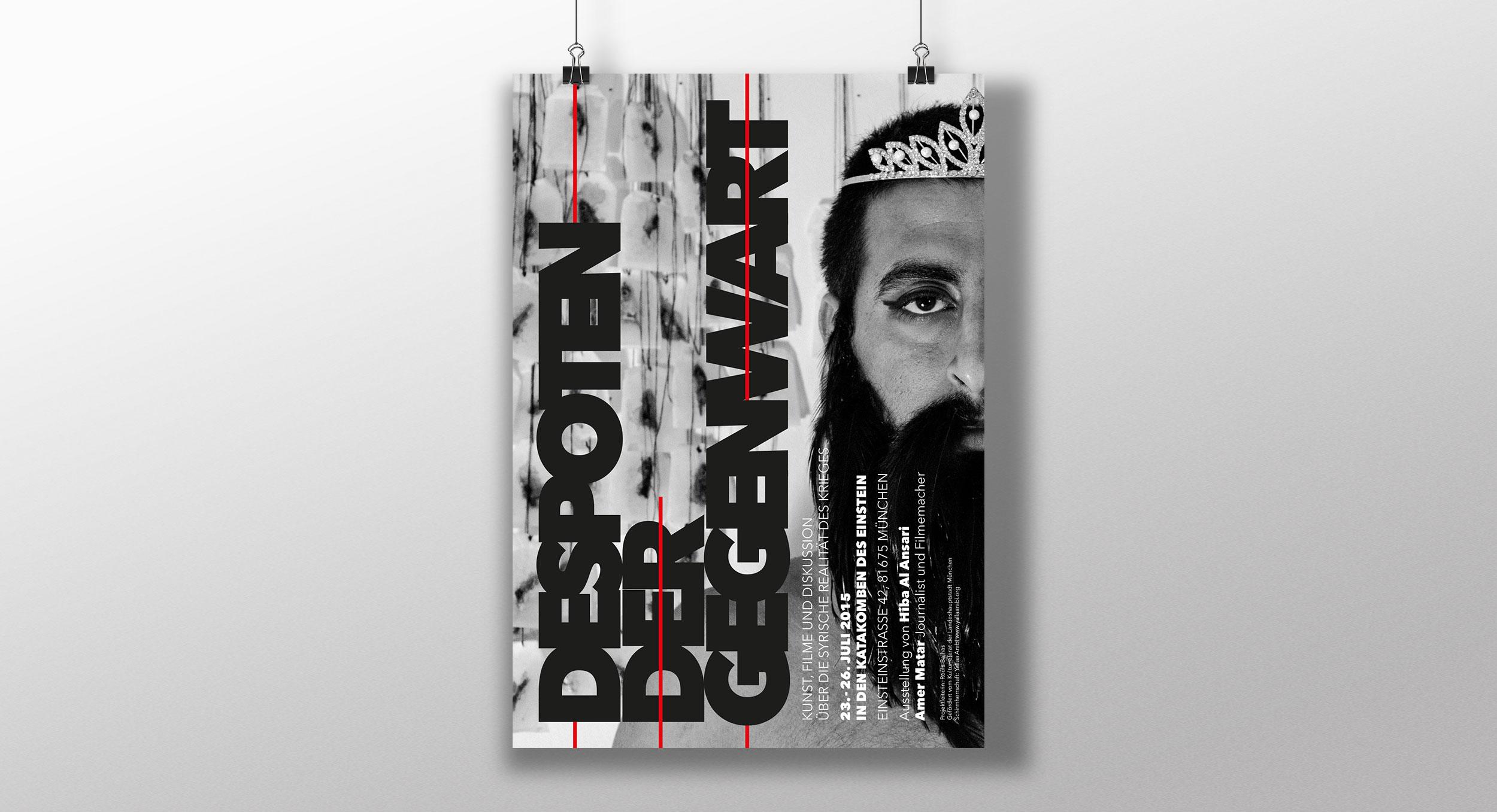 WERKSTATT-Plakatgestaltung-Despoten-der-Gegenwart-4
